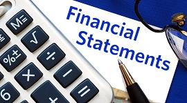FY 2018 Financial Statements for Village of Middletown